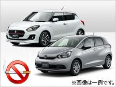スカイレンタカー富山インター店『【JALマイル】《禁煙車》レンタカー利用でマイルをためよう!コンパクトクラスS』