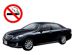 J8 禁煙車