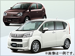 Jネットレンタカー太田店『【JALマイル】レンタカー利用でマイルをためよう!軽乗用車クラス(J1)』