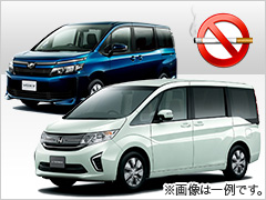 JネットレンタカーSKY熊本駅前店『【JALマイル】《禁煙車》レンタカー利用でマイルをためよう!ワゴン(8人乗/W3)《クレジットカード決済》』