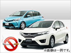 Jネットレンタカー富山インター店『【JALマイル】《禁煙車》レンタカー利用でマイルをためよう!コンパクトクラス(J2)』