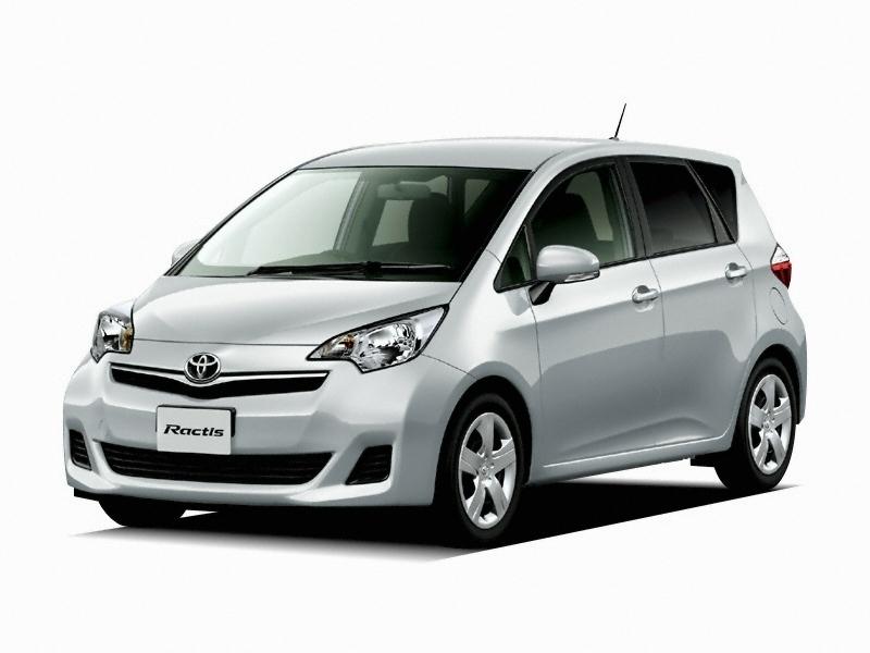 トヨタレンタカー与次郎店『[JAL]スタンダードプラン(ナビ・ETC車載器標準装備)』
