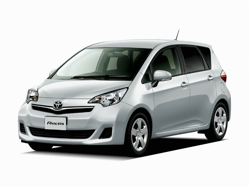 トヨタレンタカー新所沢店『スタンダードプラン(ナビ・ETC車載器標準装備)』