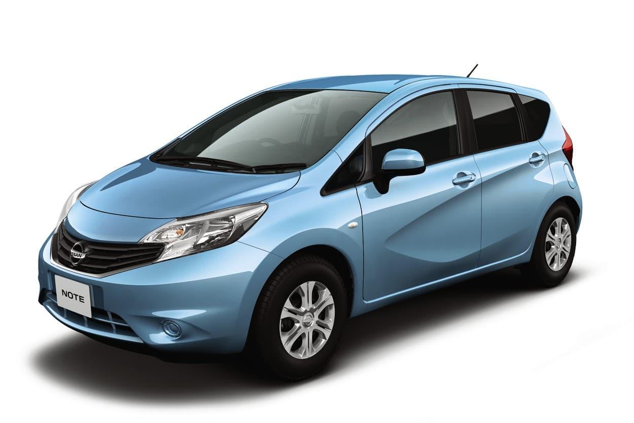 日産レンタカー西新店『【JAL 夏季限定 5ad 】 車種無指定ダブルマイルプラン』