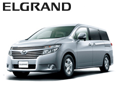 日産レンタカー米子店『スタンダードプラン(ナビ・ETC標準装備)』