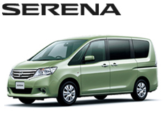 日産レンタカー新札幌店『【北海道】スタンダードプラン(ナビ・ETC標準装備)』