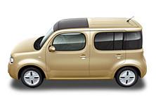 日産レンタカー北九州空港店『スタンダードプラン(ナビ・ETC車載機 標準装備)』