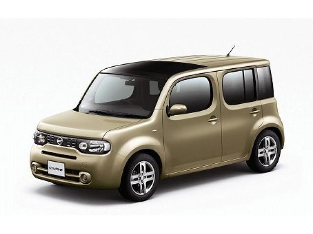 日産レンタカー六本木ヒルズ店『スタンダードプラン(ナビ・ETC車載機 標準装備)』