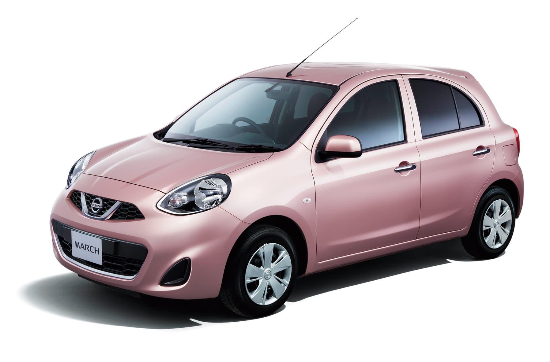 日産レンタカー上野駅前店『【JA 5ad L 関東】 SUMMER BARGAIN 車種無指定プラン』