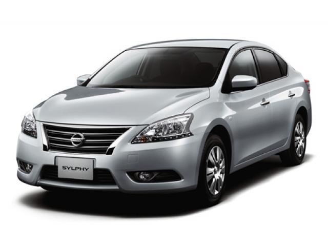 日産レンタカー広小路栄店『【JAL】トリプルマイルプラン』